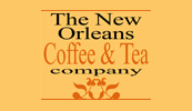 New Orleans Coffe and Tea